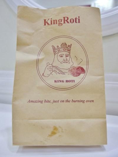 King Roti
