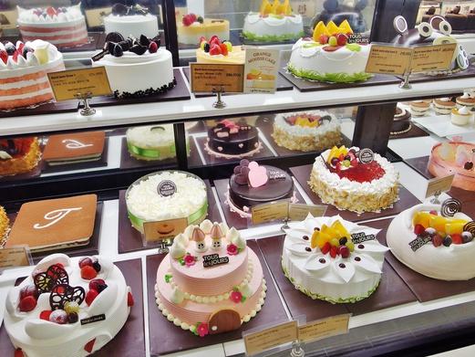 Tous Les Jours Bakery