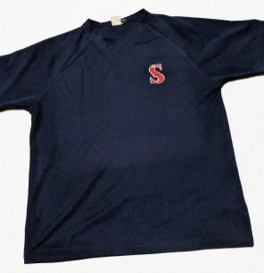 Warm Up T Shirts