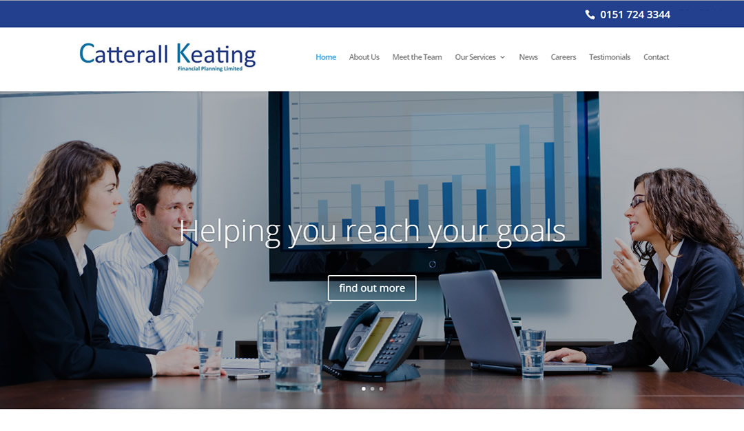 Catterall Keating Financial Planning