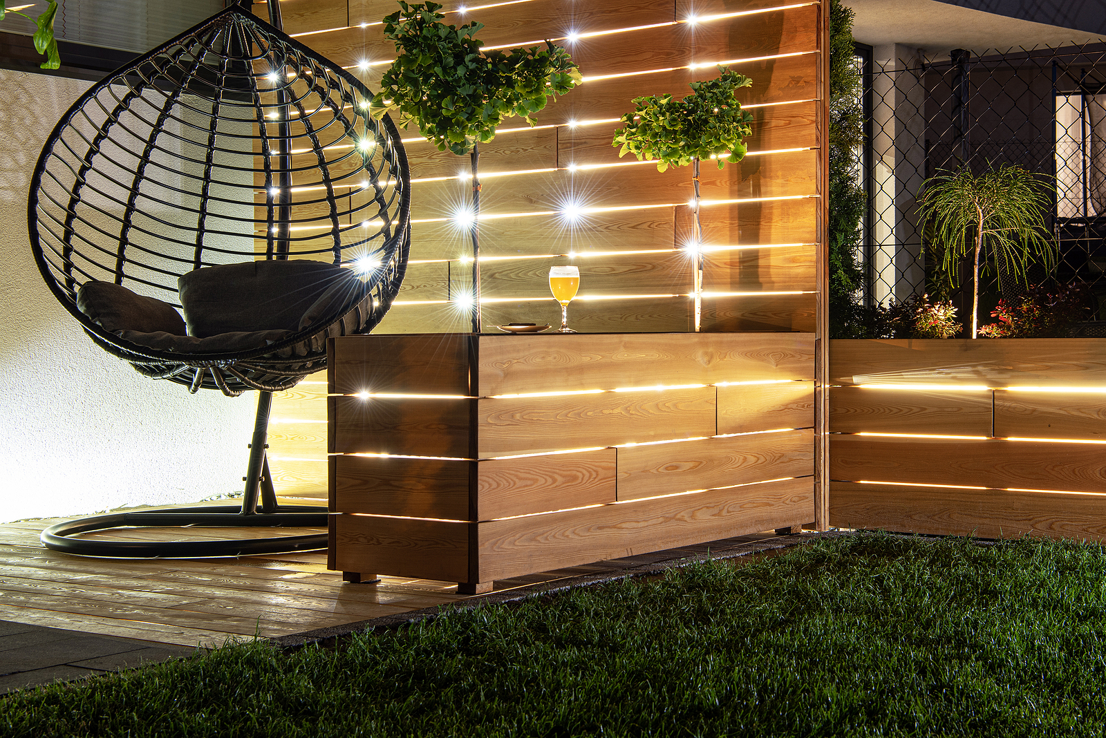 3 deck lighting ideas for safety and