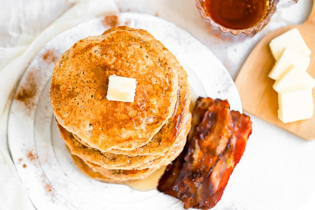 View Buttermilk Pancake Recipe Graceandgood Background