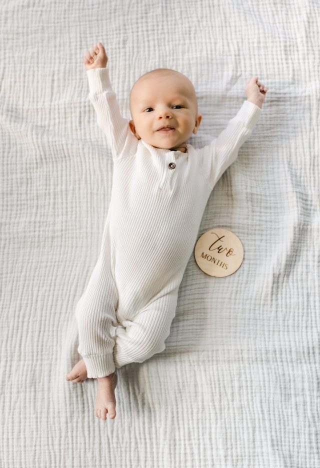 Newborn Essentials We Actually Used