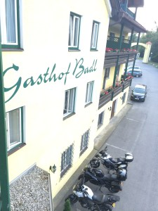 Gasthof Badl and Bikes