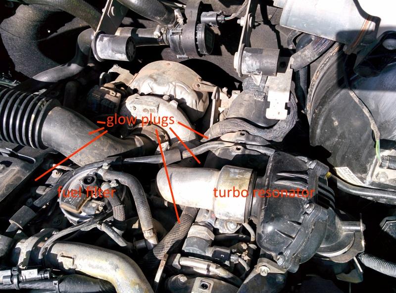 Sprinter Fuel Filter | Wiring Diagram on