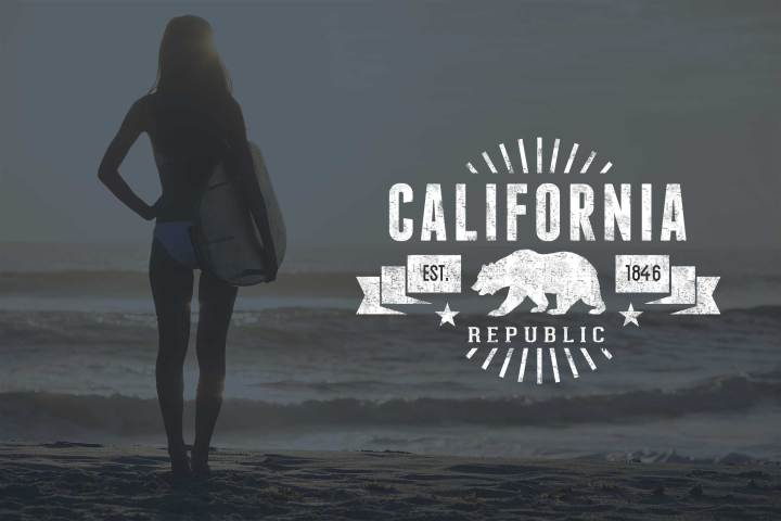 free-california-logo-vector