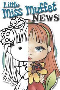 Little Miss Muffet Blog