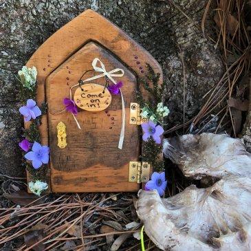 Secret Fairy Door – Part 2