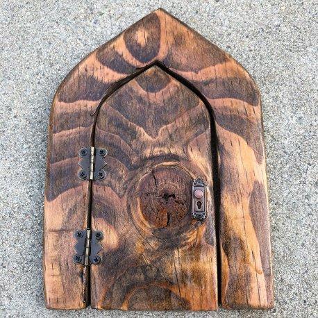Enchanted Entrance Fairy Door