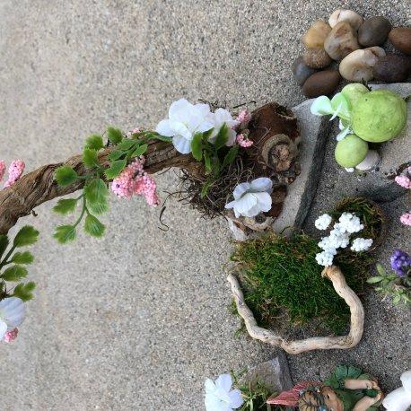 Pink Fairy Garden Kit (11)