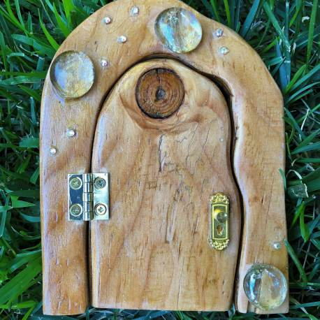 Starry Fairy Door (6)