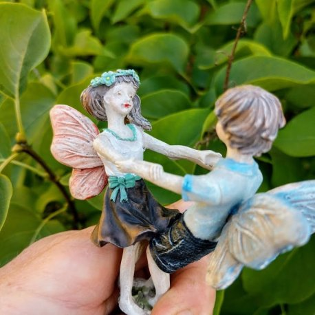 Dancing Fairies