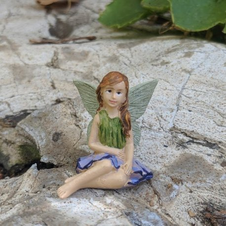 Frost Fairy from Sprouted Dreams7