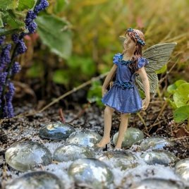 the Merrymaking Fairy