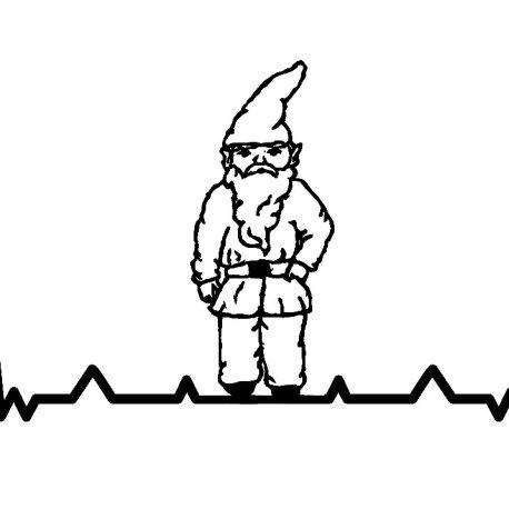 Gnome Heartbeat