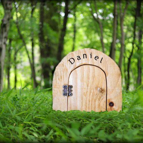 forest name door