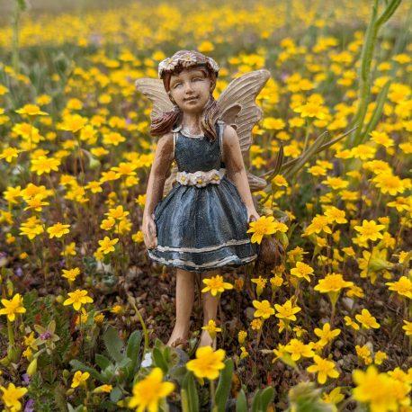 Girl and Teddybear Fairy5
