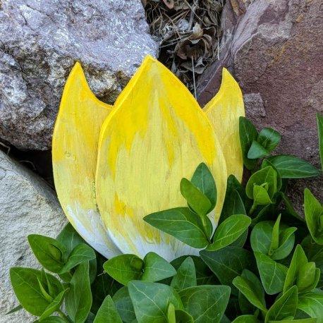 Tulip Fairy Door5