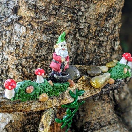 Gnome Topper Door5