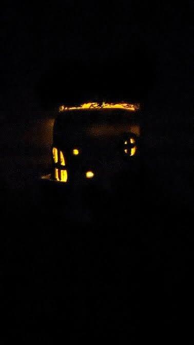 Light up Shire House9