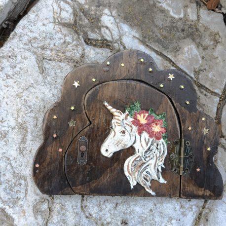 Dreamland Unicorn Door2