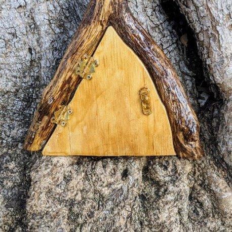 Wide Oak Tree FAiry Door6