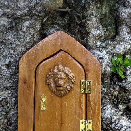 Kings Entrance Fairy Door6