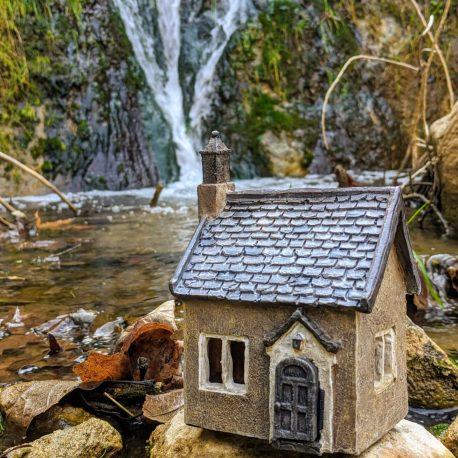 Pixie Cottage Set3