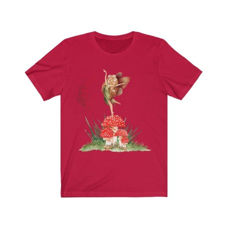 Toadstool-Fairy-with-Sprinkles-T-shirt
