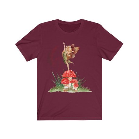 Toadstool-Fairy-with-Sprinkles-T-shirt4