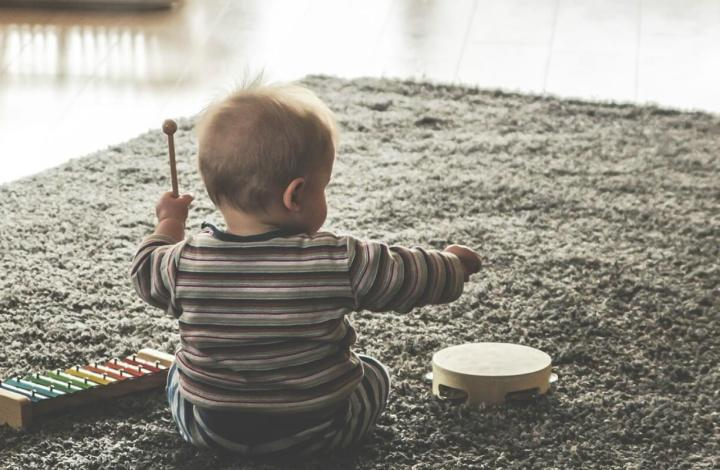 Songs and Rhymes for Babies