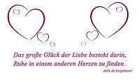 Herzen Fur Hochzeit Und Tischdeko Weiss Mit Motiv Gr 9 5 X 8 Cm Im Lan
