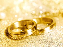 Spruch Zur Goldenen Hochzeit Spruche Zur Goldhochzeit Goldene