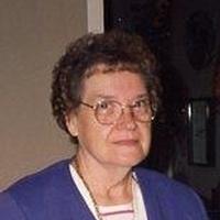 Hazel Irene Bentley