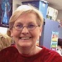 Wanda Sue Suddith Fretwell