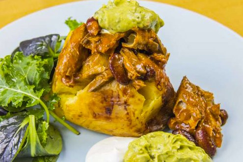 Mexican-Jacket-Potato-with-Spicy-Mackerel