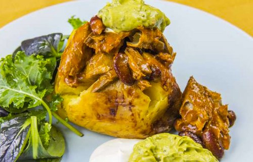 Mexican-Jacket-Potato-with-Spicy-Mackerel