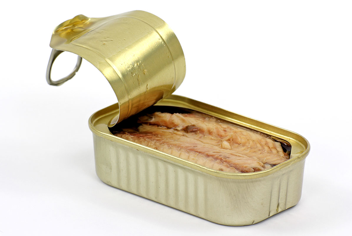 Mackerel and herring a great source of Vitamin D during pandemic