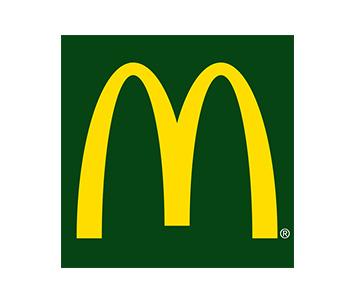 Logo - Proyectos - Mcdonalds