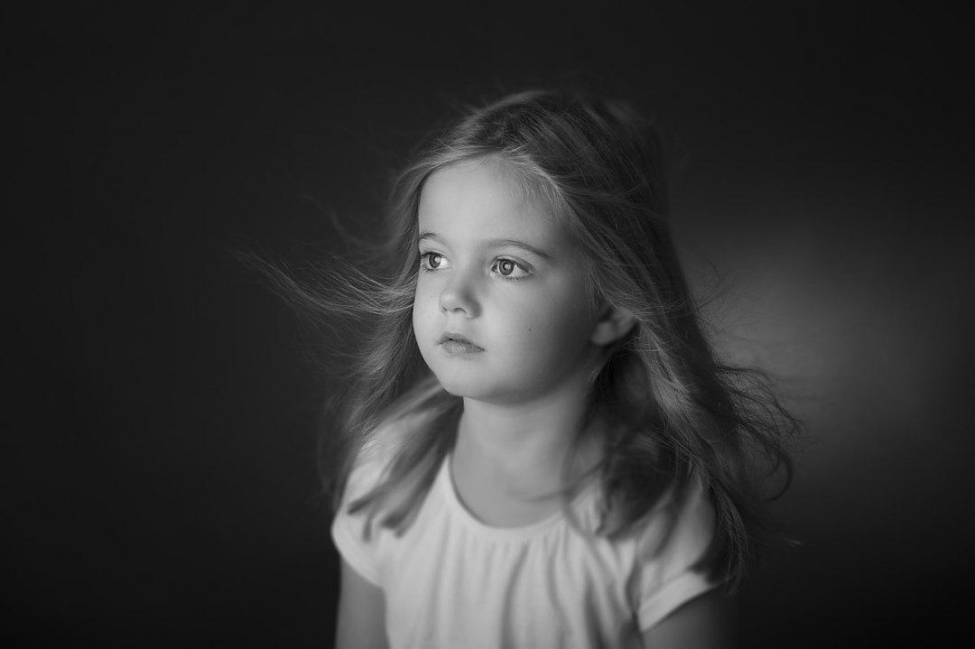 Children's photo shoots