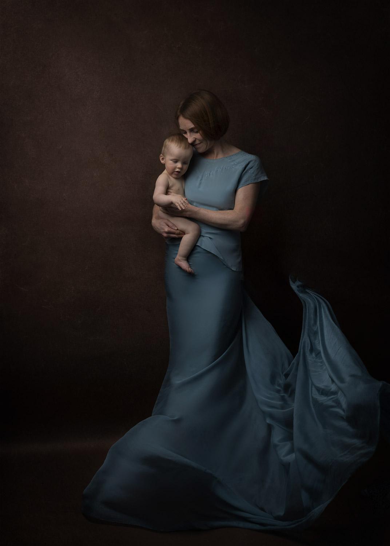Newborn and Baby Photography London