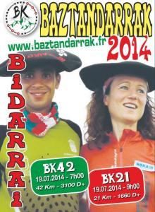 Baztandarrak2014