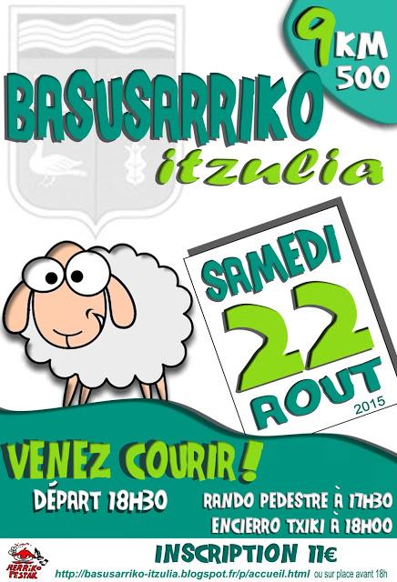 BasusarrikoItzulia