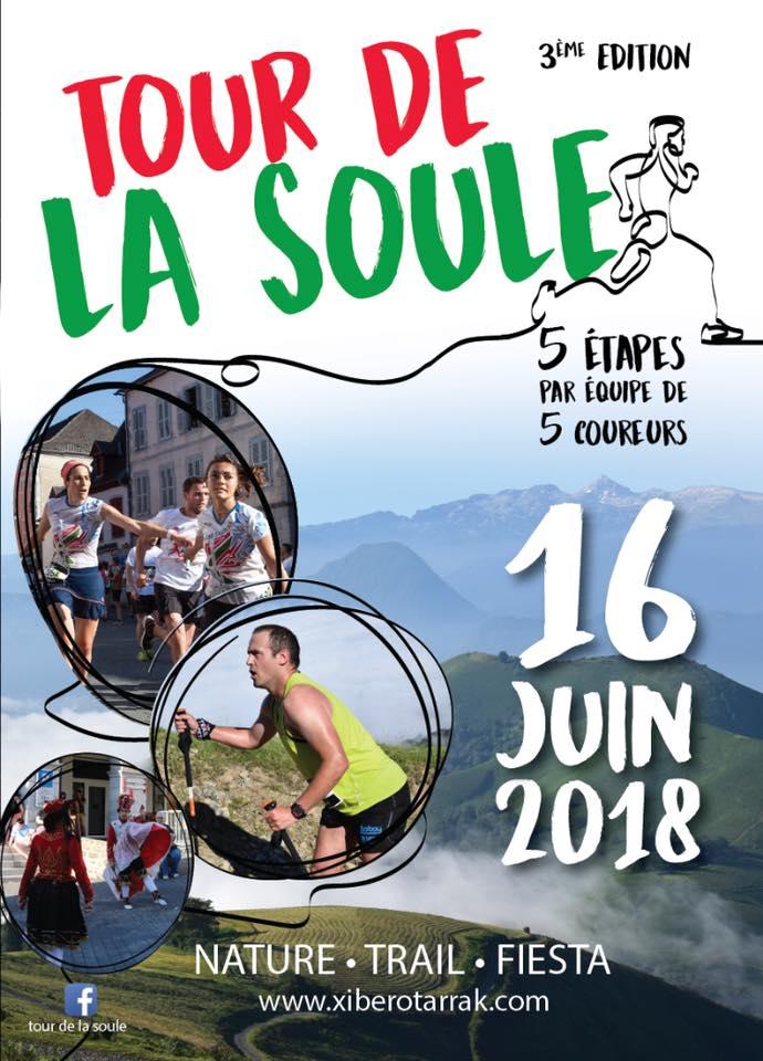 TOUR DE LA SOULE