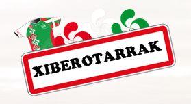 xiberotarrak logo