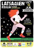 latsagien itzulia 2018