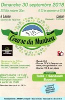 course du mounhoa