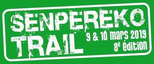 logo senpereko trail 2019