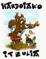 Affiche HARDOIAKO ITZULIA
