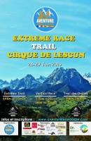 affiche extreme race